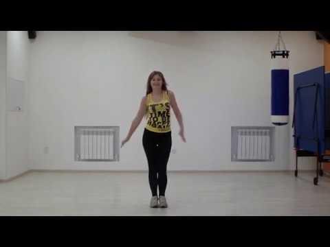 Merk Kremont ft. DNCE - Hands Up / ZUMBA choreography