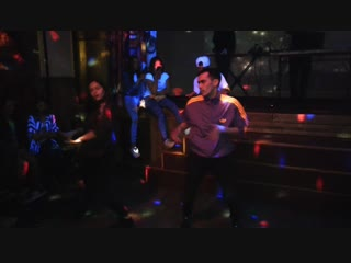 BREAKDANCE & VOGUE | CANDY XMAS | DANCE FAMILY