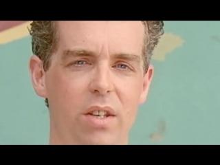 Pet Shop Boys - Domino Dancing.mp4