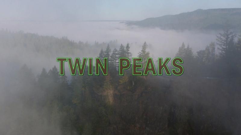 Twin Peаks (2017) | Mаin Title Sequenсe