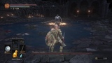 Dark Souls 3 In 1 Hit (командная работа)