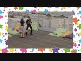 Романтичное танц. видео