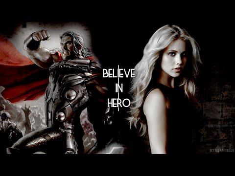 ►Thor Rebekah || Take me Down