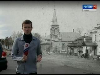 Что скрывает дом на Дворянской улице Владимира