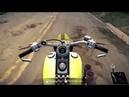 MudRunner Harley Davidson Fat Boy Gameplay