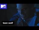 Liams Alpha Rage Official Sneak Peek Teen Wolf Season 7A MTV