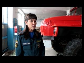На прошедшей неделе в результате одного из возгораний пострадала жительница Нефтекамска.