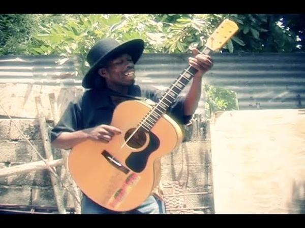 Brushy One String   Reggae Wata