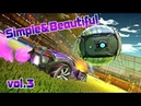 SimpleBeautiful Rocket League Montage   Edited by CoFeoK   10k Subs Special