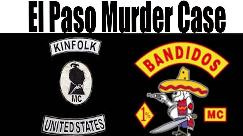 Kinfolks MC Biker Describes why he Shot Bandidos President