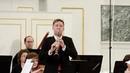 Иван Тихонов: В. А. Моцарт Концерт для кларнета с оркестром ля мажор KV 622