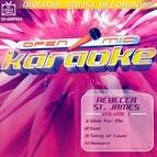 Rebecca St. James альбом Karaoke