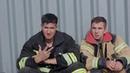 Пожарный кроссфит на Сахалине krossfit fire crossfit