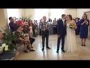 20 апр свадьба клип