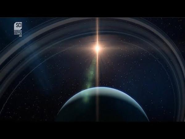 Как устроена Вселенная Уран и Нептун Восход ледяных великанов Uranus and Neptune Rise of the Ice Giants 6 сезон 5 серия