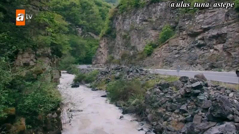 Deli Tahirin, Nefese sözü! - Sen Anlat Karadeniz 13. Bölüm