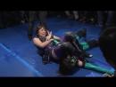 Miyu Yamashita Yuna Manase vs. Hyper Misao Shoko Nakajima - TJP Thank You SHIBUYA DESEO!
