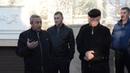 Э. Кантемир-Умеров о бесчинствах батальонов Аскер и Айдар во главе с Ленуром Ислямовым.