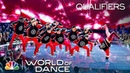 World of Dance 2018 - Brotherhood Qualifiers Full Performance