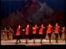 Кочари. Армянский танец.