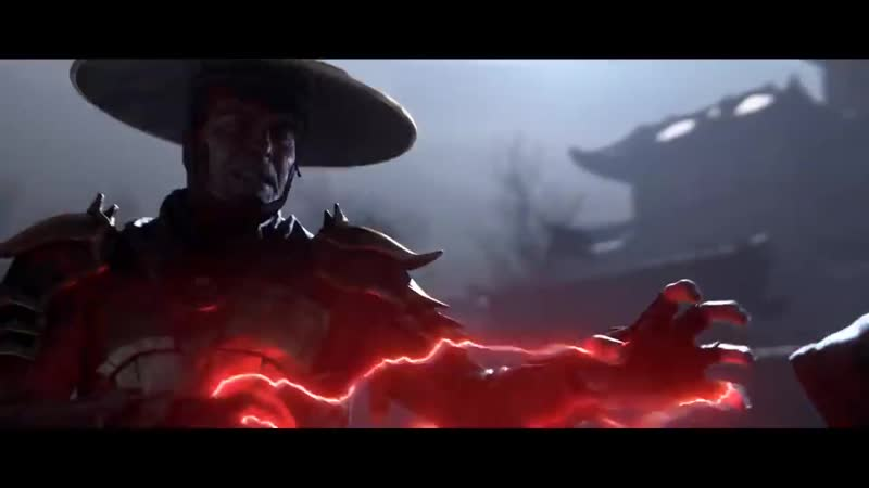 Mortal Kombat 11 Official Reveal 2018 720p mp4