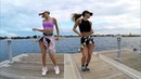 Eiffel 65 - Blue (Da Ba Dee) ♫ best Shuffle Dance (Music video)