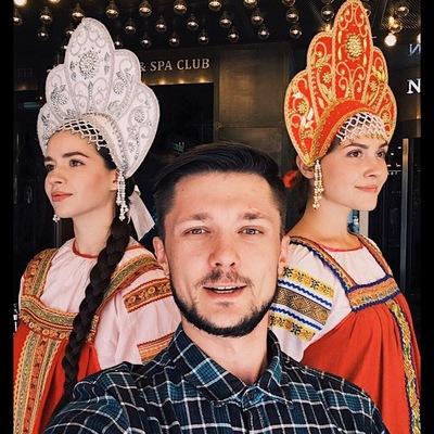 Александр Чуракаев