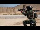 Афганский женский спецназ подготовленный НАТО