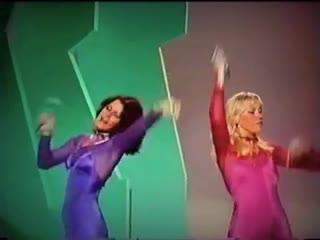 ABBA - Voulez-Vous 1979