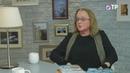 Культурный обмен на ОТР. Елена Шубина (25.02.2017)