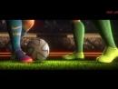 Мотивирующий мультфильм Мечта Лео Месси