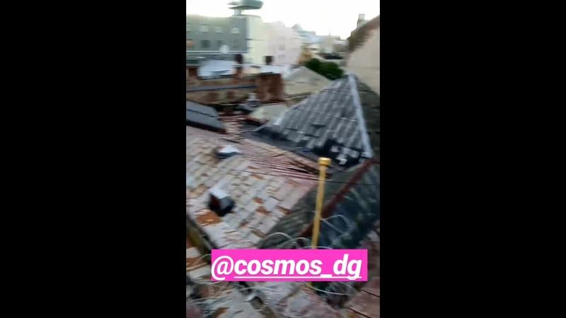 по крышам 2