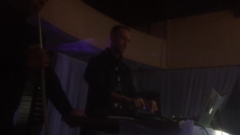 DJ Ogami @ мАяк