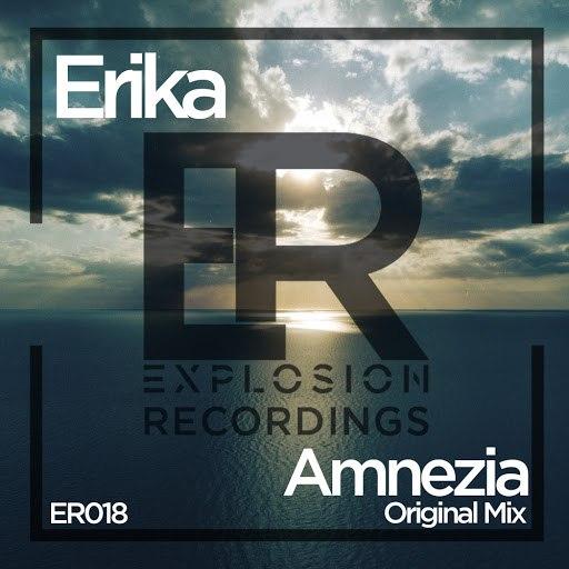 Erika альбом Amnezia