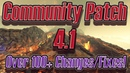 Borderlands 2's Unofficial Community Patch 4.1! 100 Changes with a new tutorial!