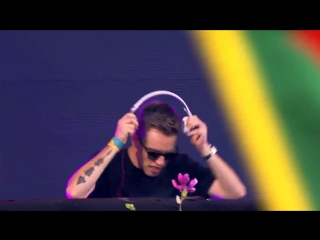 Nicky Romero - Tomorrowland Belgium 2018