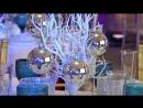 Мраморный зал Дворца Культуры новогодние мероприятия