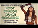 KPOP RANDOM DANCE CHALLENGE w/ mirrored DP countdown Request by Foxhunter 90213