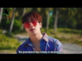 Jackson Wang - Dawn Of Us (рус караоке от BSG)(rus karaoke from BSG)
