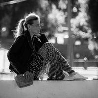 Жанна Гребенюк фото