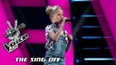 Anouk – Loterij | The Voice Kids 2019 | The Sing Off