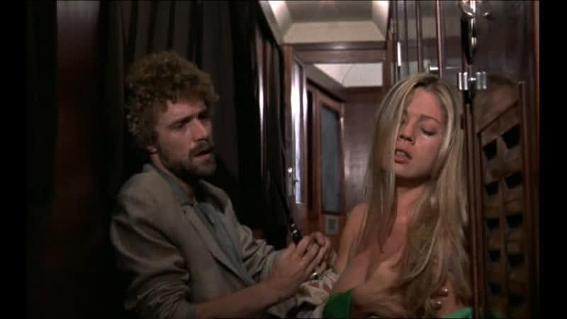 Девушка из спального вагона 1979