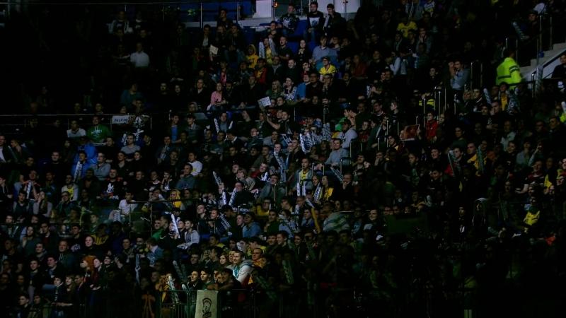 LIVE [EN] NAVI vs Team Dignitas - Semifinals - EPICENTER Moscow