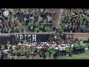 Highlights - 2018 Notre Dame Football Blue-Gold Game