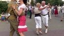 ТРИ ПОКОЛЕНИЯ ТАНЦОРОВ! Все - КЛАССНЫЕ! Brest! Music! Dance!