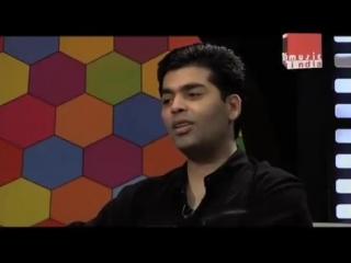 Flashback How @iHrithik said YES to Agneepath - @karanjohar describes the scenario