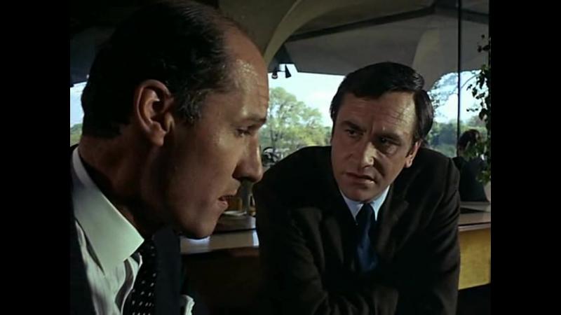 ОГРАБЛЕНИЕ (1967) - криминальная драма, детектив. Питер Йетс 1080p