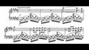 Bortkiewicz - Etude Op. 29, No. 3, Appassionato La Brune - Cyprien Katsaris Piano