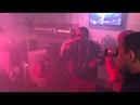 Joe Moses San Gabriel performing Gang Bang