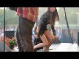 Rednex, IisalmiFinland 14.07.'18 Manuela Scheel
